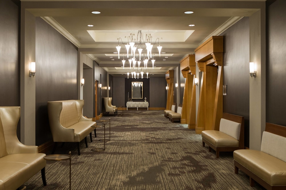 Meeting Facility, Renaissance Chicago O'Hare Suites Hotel