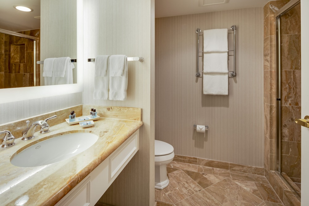 Bathroom Sink, Harborside Hotel Marina And Spa