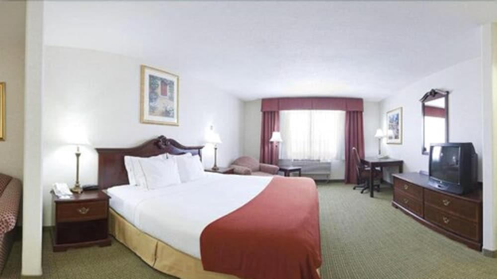 Room, Baymont by Wyndham Belen NM