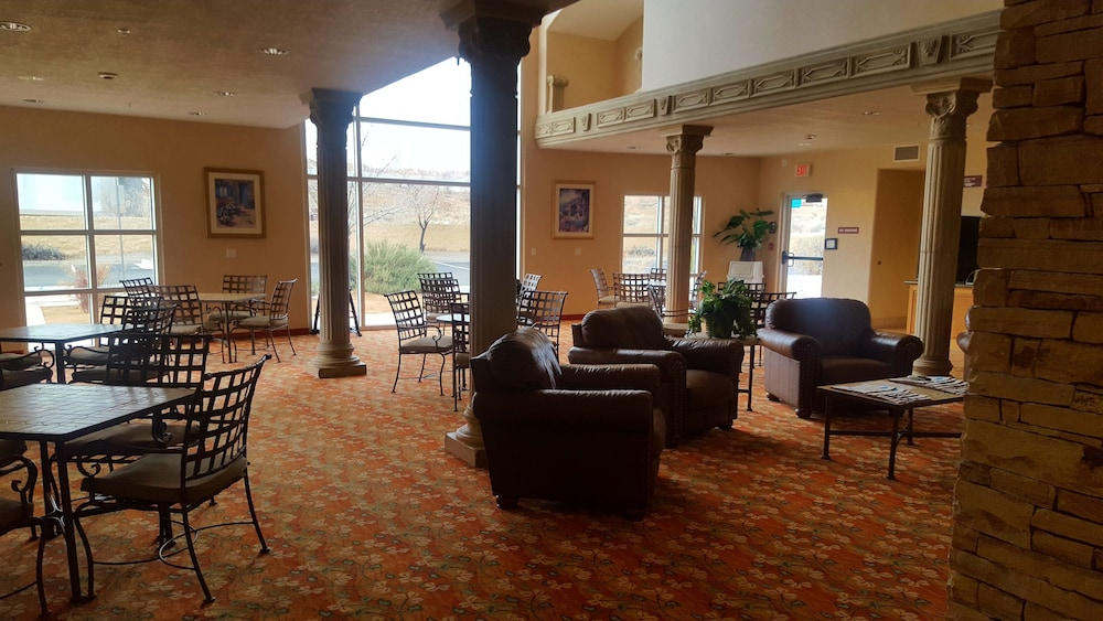 Breakfast Area, Baymont by Wyndham Belen NM