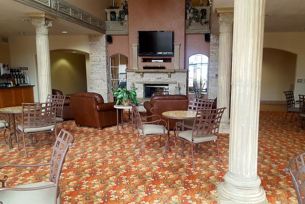 Lobby, Baymont by Wyndham Belen NM