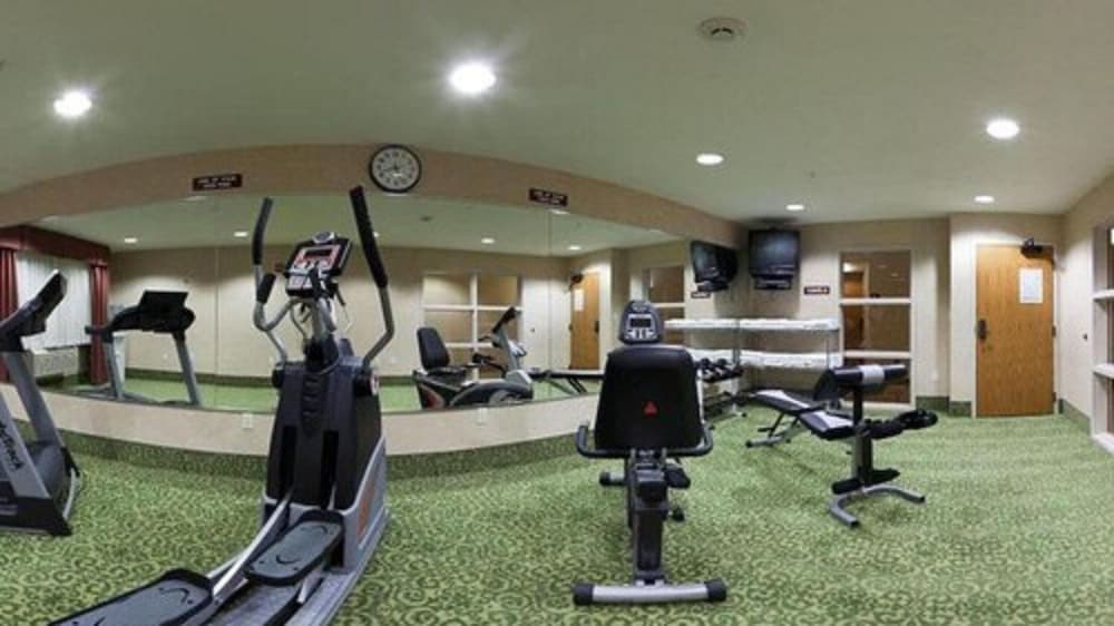 Fitness Facility, Baymont by Wyndham Belen NM