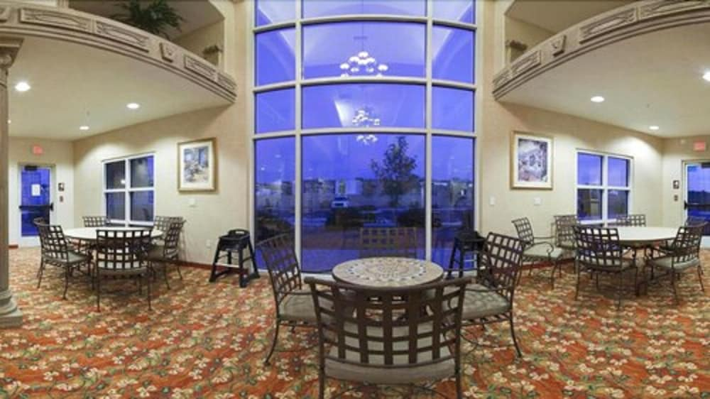 Dining, Baymont by Wyndham Belen NM