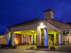 Holiday Inn Express Hotel & Suites Bad Axe, an IHG Hotel