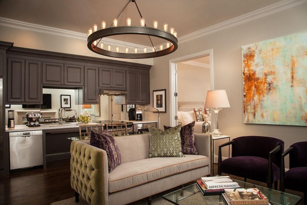 Hotel Zaza Dallas In Dallas Tx Expedia
