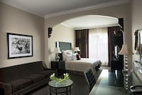 Premium Room, 1 King Bed, Balcony