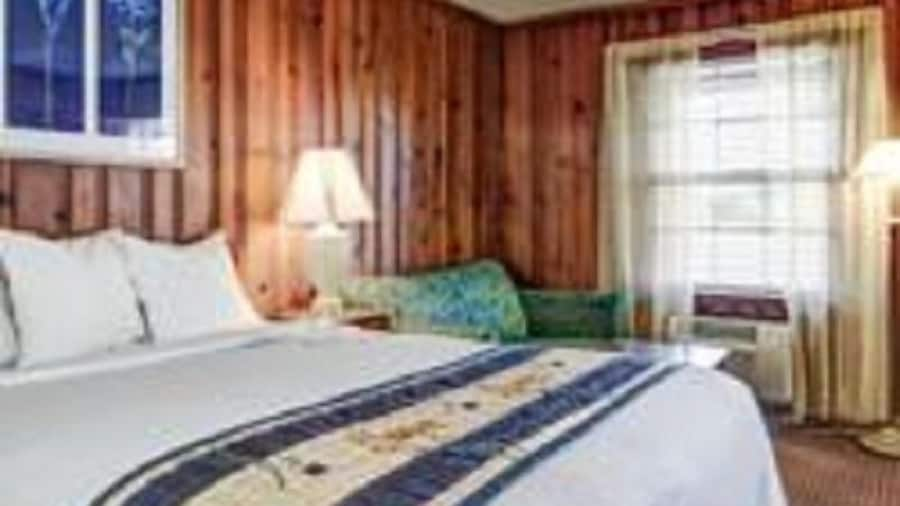 Hancock Motel