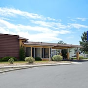 Americas Best Value Inn- Carson City