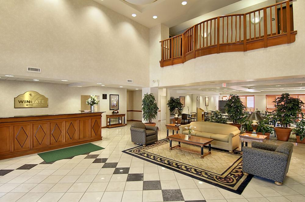 Wingate By Wyndham Voorhees Mt Laurel In Mount Hotel Rates Reviews On Orbitz