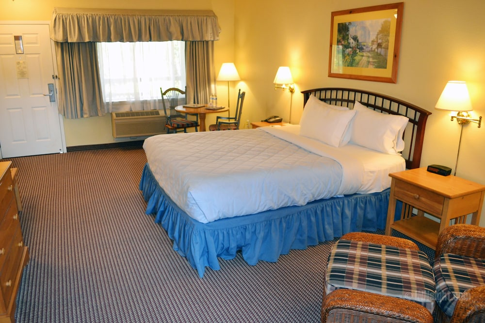 Room, The Sebastopol Inn