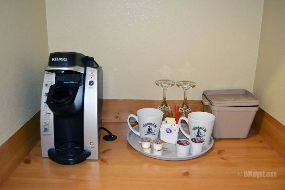 Coffee and/or Coffee Maker, The Sebastopol Inn