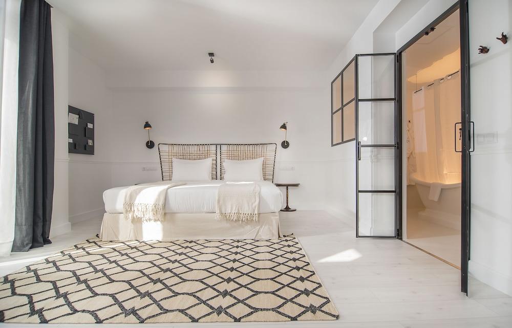 7 islas hotel deals reviews madrid spain wotif - 7 islas madrid ...
