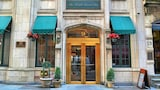The Wall Street Inn – hotell i New York