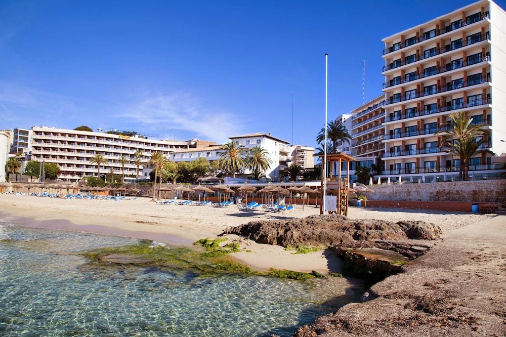 Booking Hotel Palma De Majorque