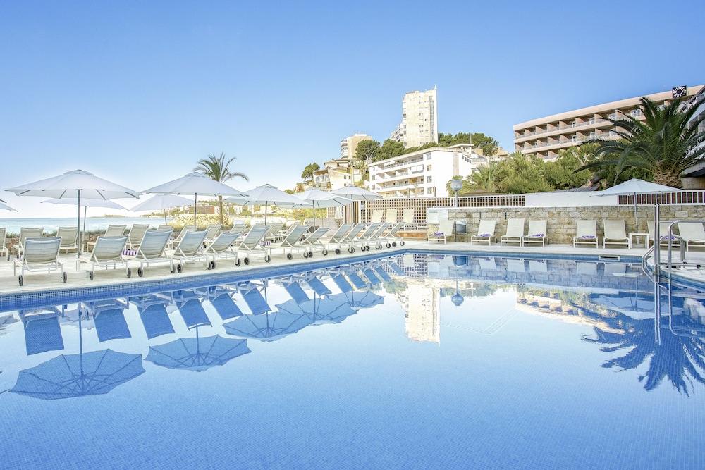 Book Be Live Adults Only Marivent Palma De Mallorca Hotel Deals