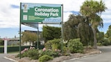 Coronation Park - Ashburton Hotels