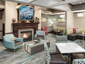 Residence Inn by Marriott Kansas City Country Club Plaza