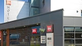 Ibis Hull City Centre - Hull Hotels