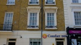 Comfort Inn Victoria - London Hotels
