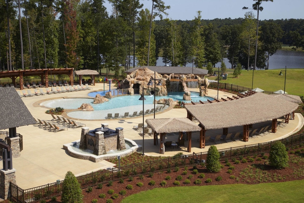 Pool, Auburn Marriott Opelika Resort & Spa at Grand National