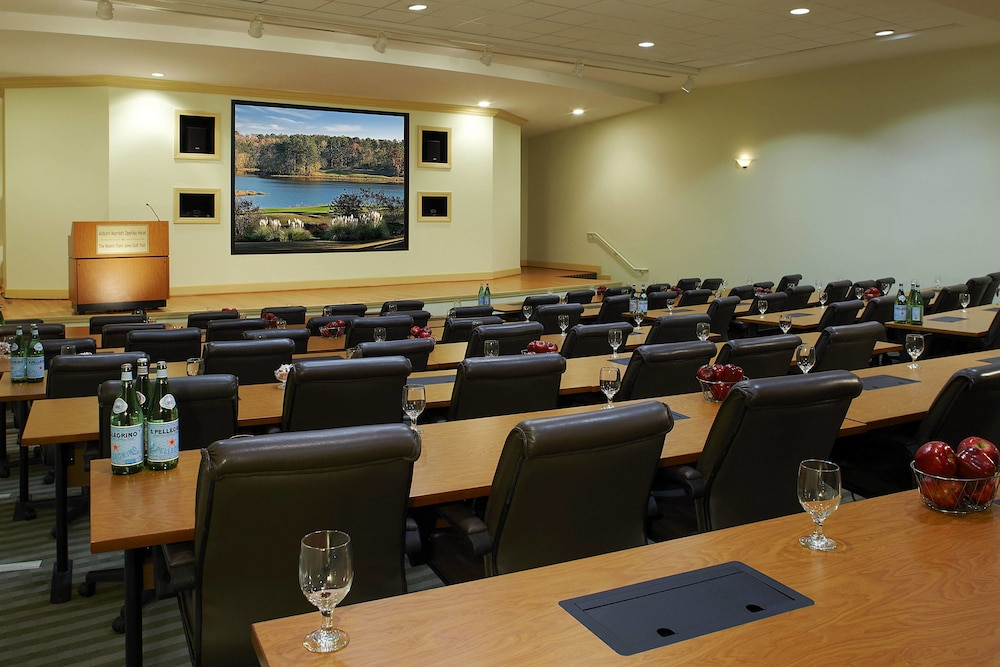 Meeting Facility, Auburn Marriott Opelika Resort & Spa at Grand National