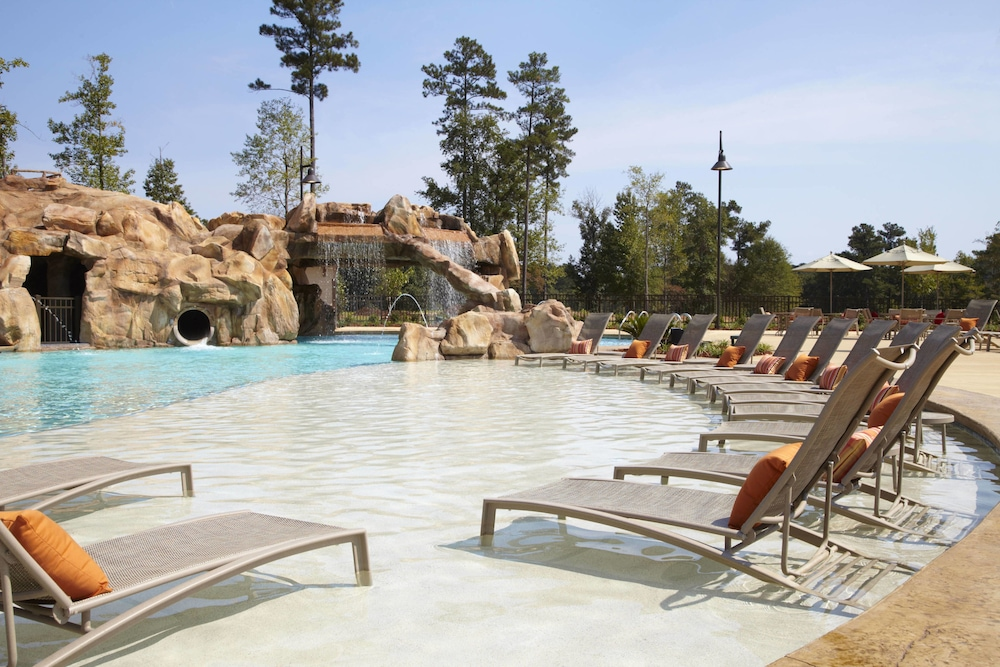 Sports Facility, Auburn Marriott Opelika Resort & Spa at Grand National