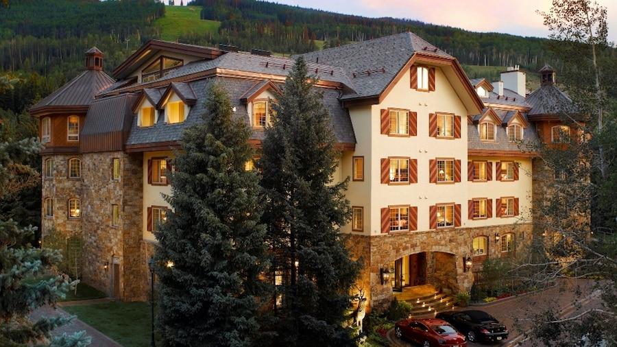 蒂沃利旅馆