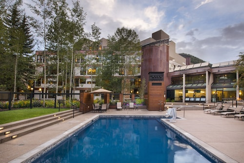The Vail Spa Condominiums