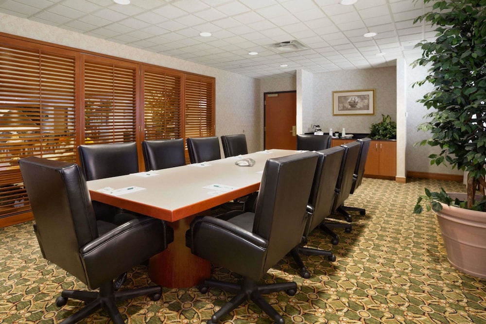 Meeting Facility, Wingate by Wyndham Little Rock