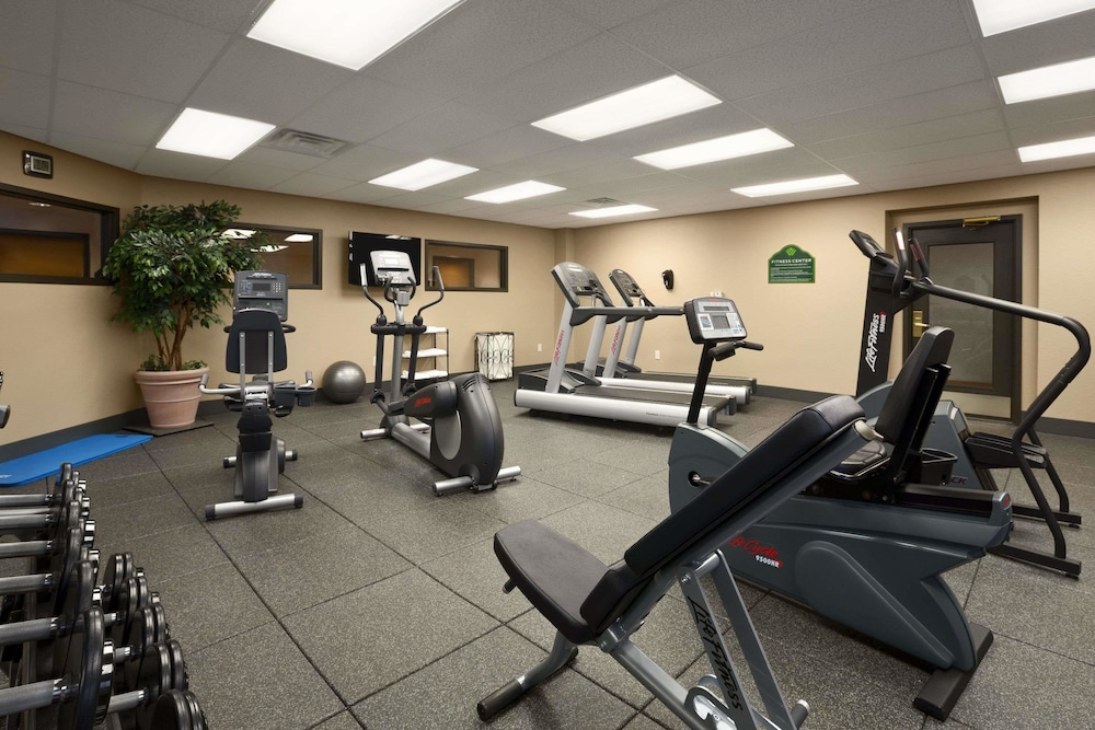 Fitness Facility, Wingate by Wyndham Little Rock