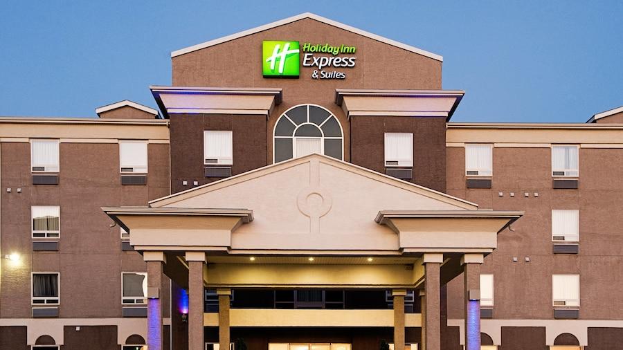Holiday Inn Express & Suites Regina-South, an IHG Hotel