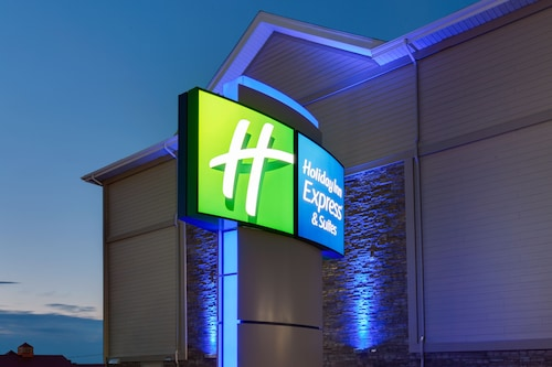 Great Place to stay Holiday Inn Express & Suites Fredericton near Fredericton