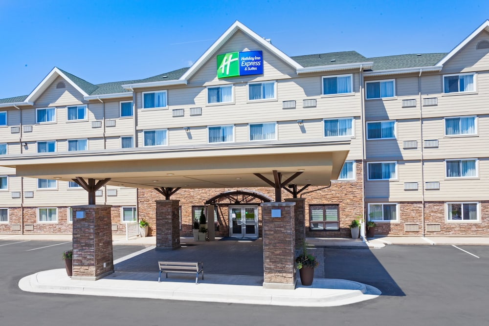 Featured Image, Holiday Inn Express & Suites Fredericton