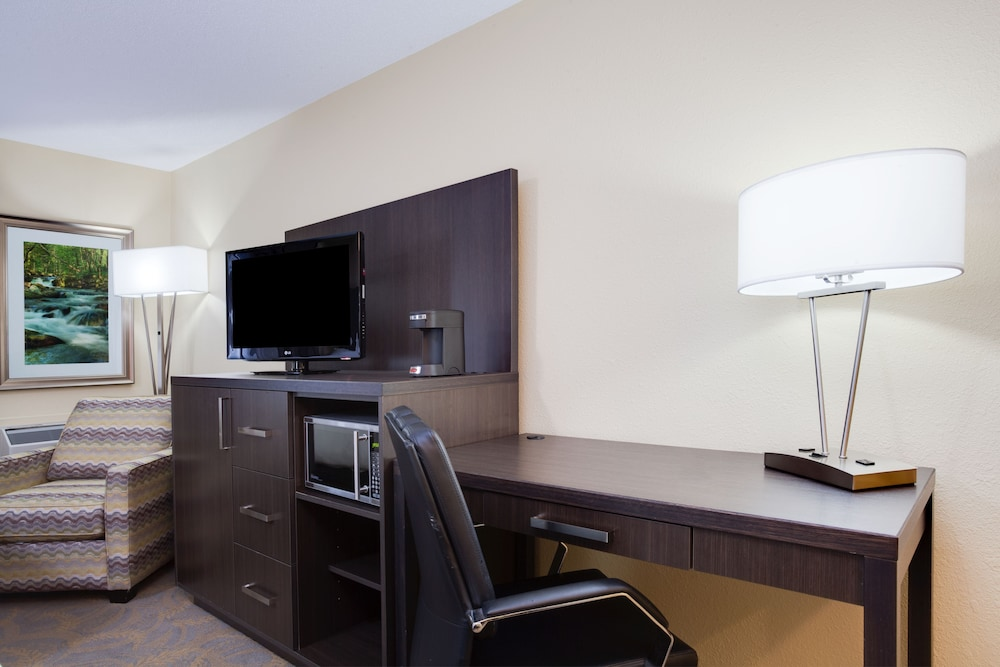 Room, Holiday Inn Express & Suites Fredericton