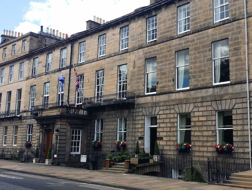 The Royal Scots Club Edinburgh