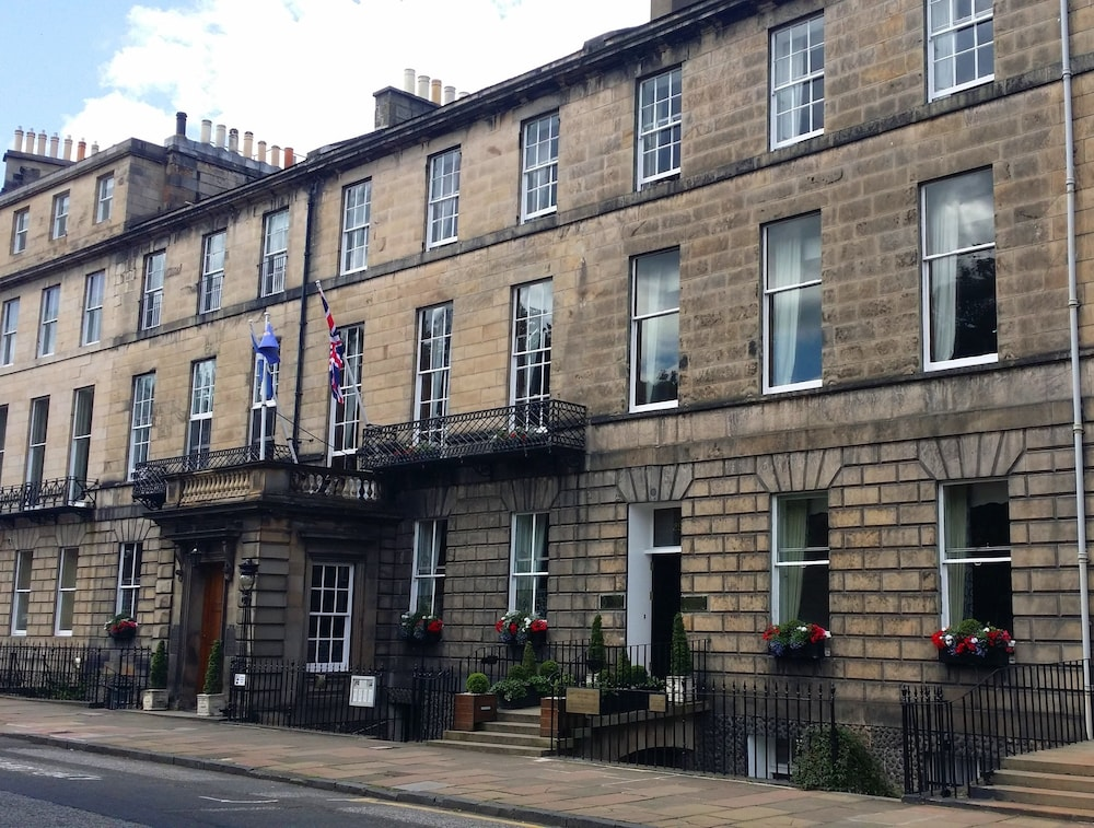 Featured Image, The Royal Scots Club Edinburgh