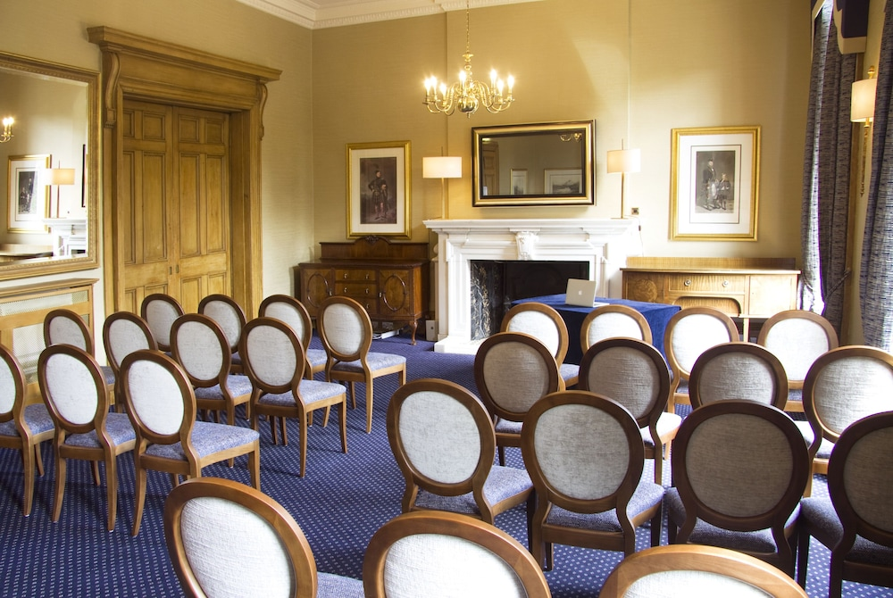 Meeting Facility, The Royal Scots Club Edinburgh