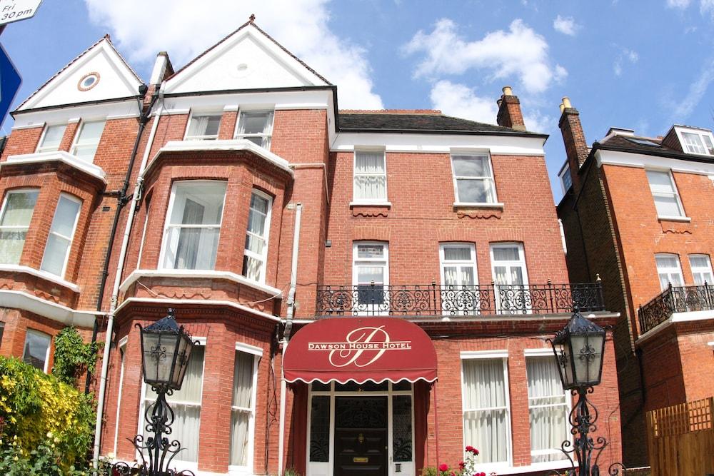 Dawson House Hotel Reviews Photos Rates