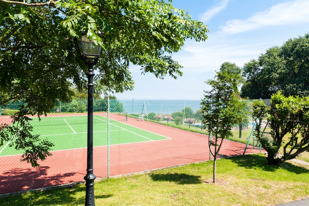 Tennis and Basketball Courts 100 of 234