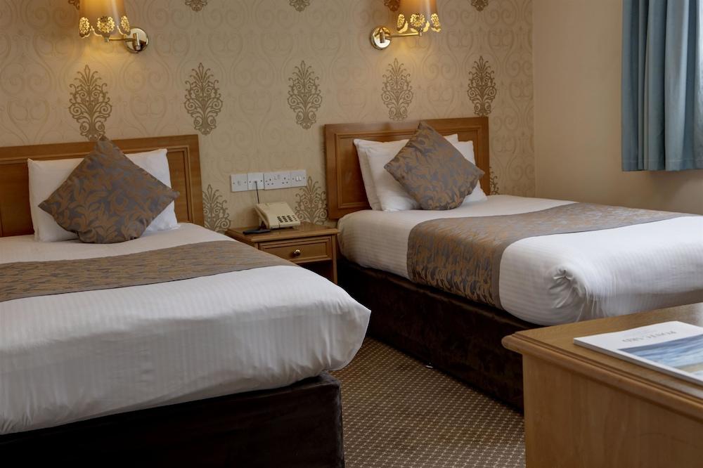 Quality Hotel Birmingham South Nec Tripadvisor