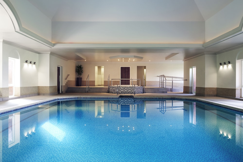 Book Mercure Shrewsbury Albrighton Hall Hotel And Spa Shrewsbury Hotel Deals