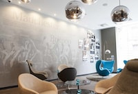 Motel One Manchester-Piccadilly (28 of 49)