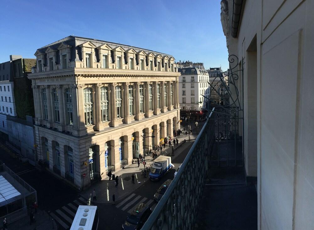 New H U00f4tel Gare Du Nord