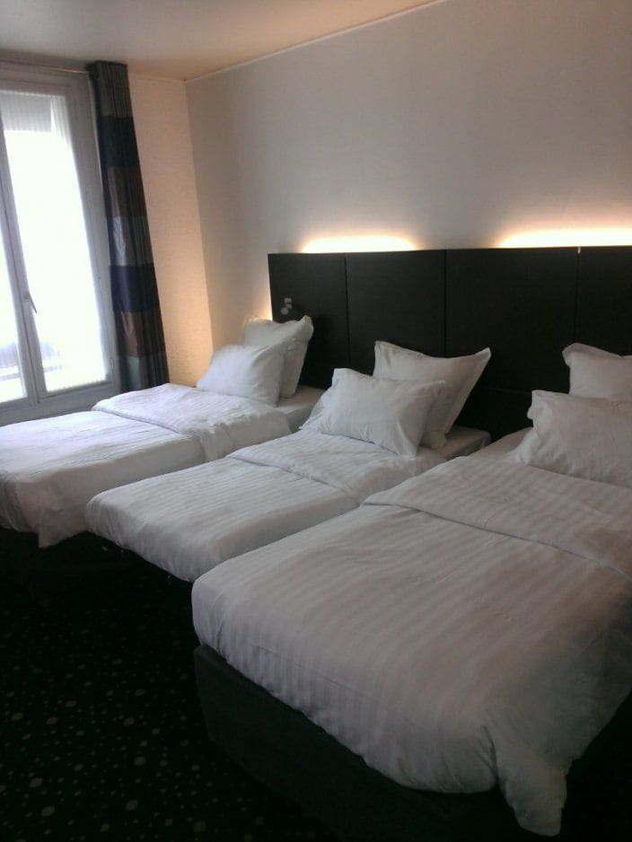 le 55 montparnasse h tel tour montparnasse 14 me arr france expedia. Black Bedroom Furniture Sets. Home Design Ideas
