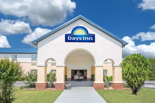 Days Inn Lincoln AL