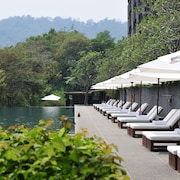 The Lalu, Sun Moon Lake