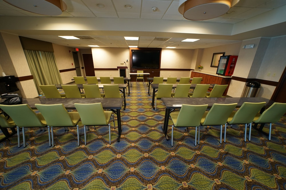Meeting Facility, Holiday Inn Express Hotel & Suites Tampa Northwest - Oldsmar