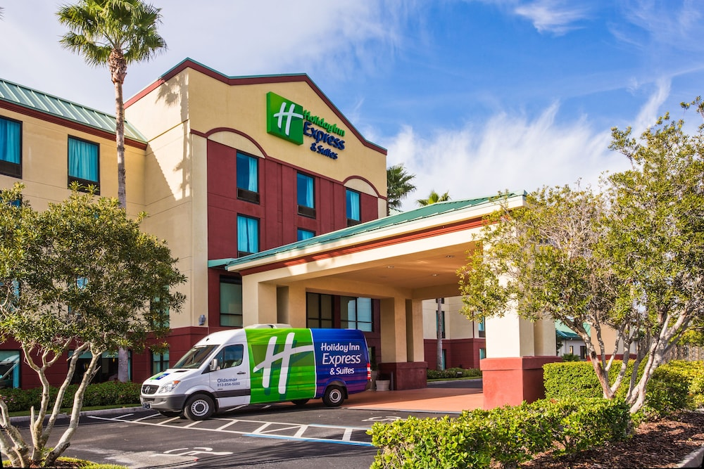 Featured Image, Holiday Inn Express Hotel & Suites Tampa Northwest - Oldsmar