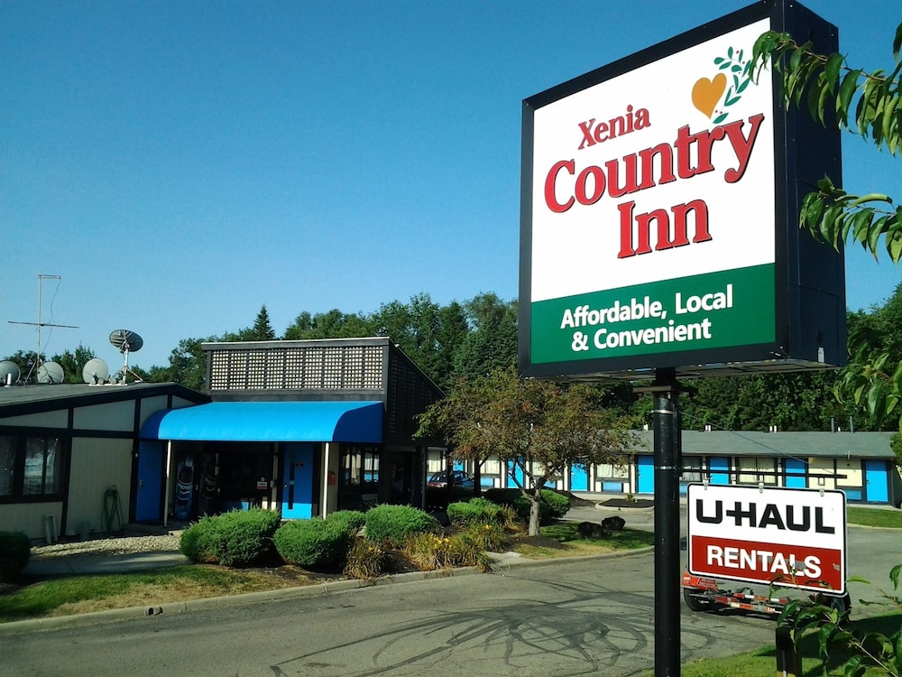 Xenia Country Inn: 2019 Room Prices $60, Deals & Reviews