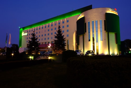 Hotel HP Park Plaza Wroclaw